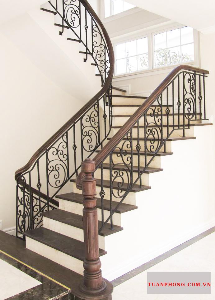1017255 255128687961160 1102431756 n - 100+ mẫu lan can-cầu thang sắt nghệ thuật cổ điển đẹp xuất sắc