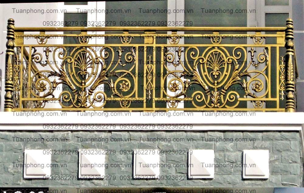 bc n2 - top 500+ mẫu ban công (balcons iron art) sắt mỹ nghệ đẹp nhất