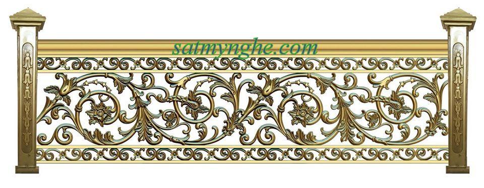 bc n9 - top 500+ mẫu ban công (balcons iron art) sắt mỹ nghệ đẹp nhất