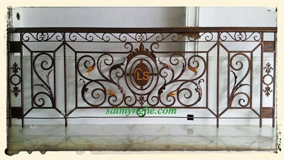 bc s29 - top 500+ mẫu ban công (balcons iron art) sắt mỹ nghệ đẹp nhất