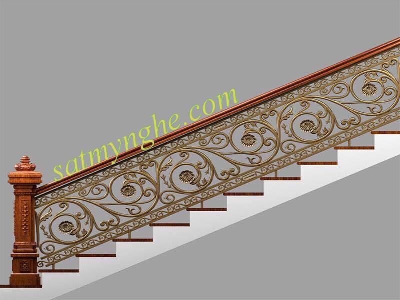 ct n6 - top 500+ mẫu ban công (balcons iron art) sắt mỹ nghệ đẹp nhất