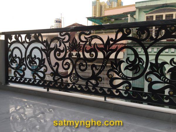 lan can cnc 01 1 - top 500+ mẫu ban công (balcons iron art) sắt mỹ nghệ đẹp nhất
